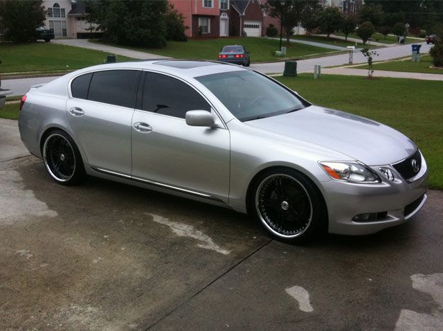 Freshly-detailed-Lexus-GS300.jpg