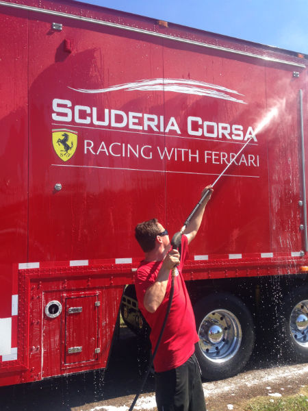 The Ferrari of tractor trailers.JPG